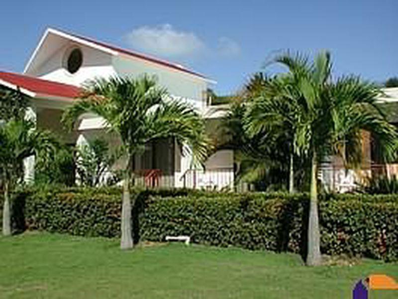Hotel El Colibri