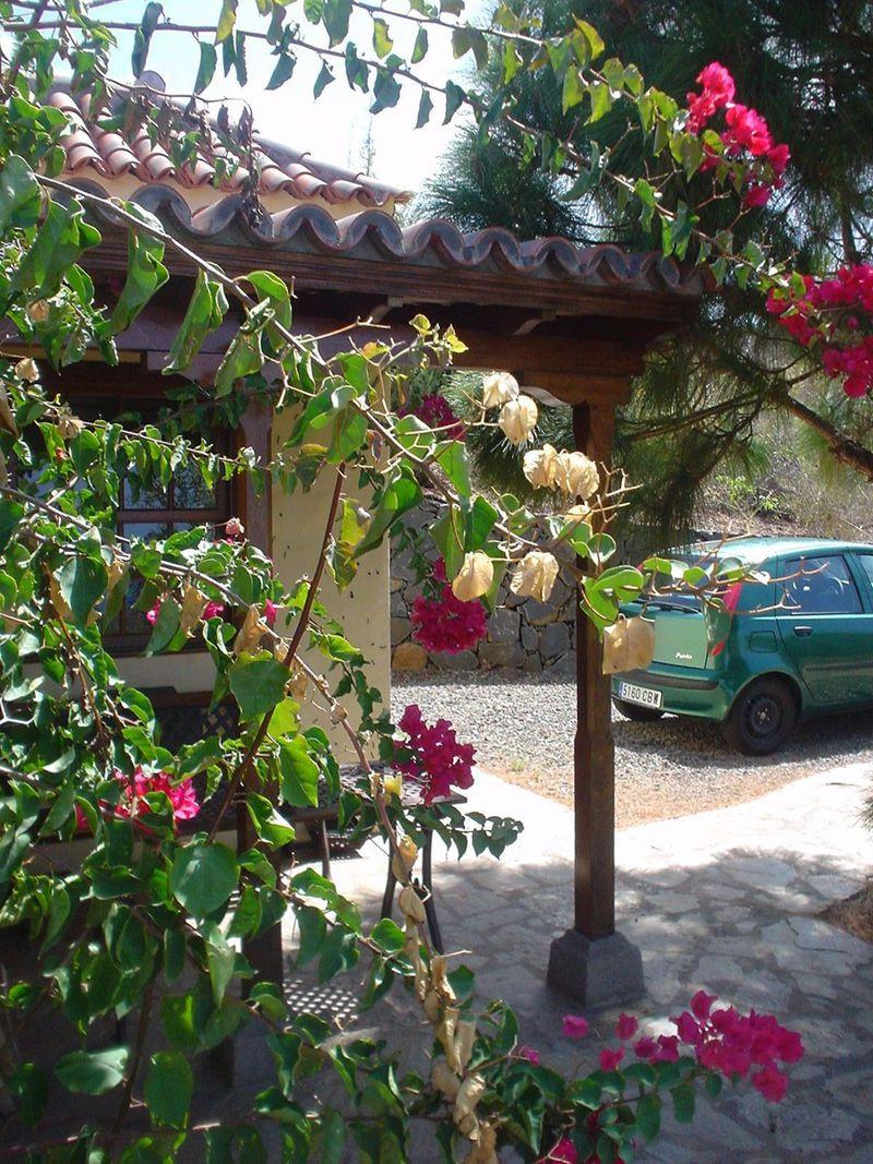 Vakantiehuis El Honditto