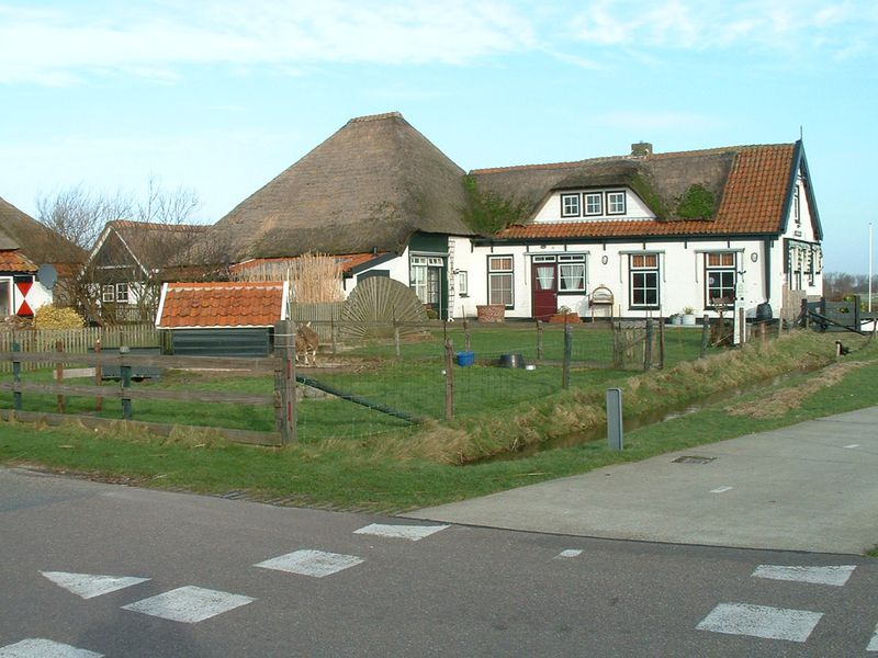 Appartement Anja Hoeve