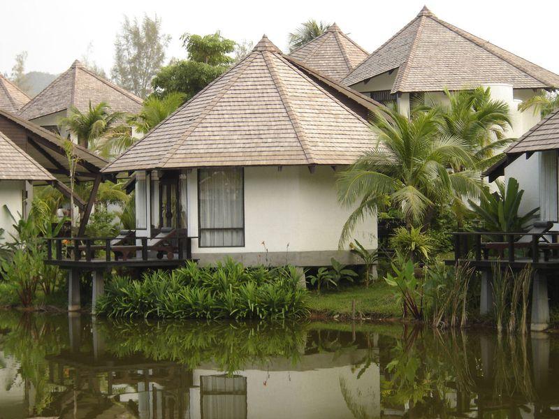 Hotel The Peace Laguna Resort
