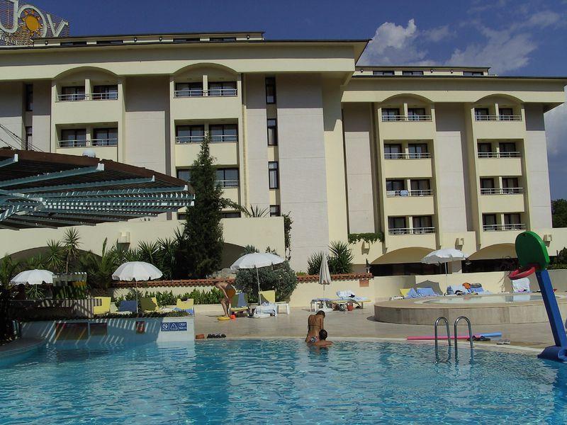 Hotel Munamar Beach & Residence