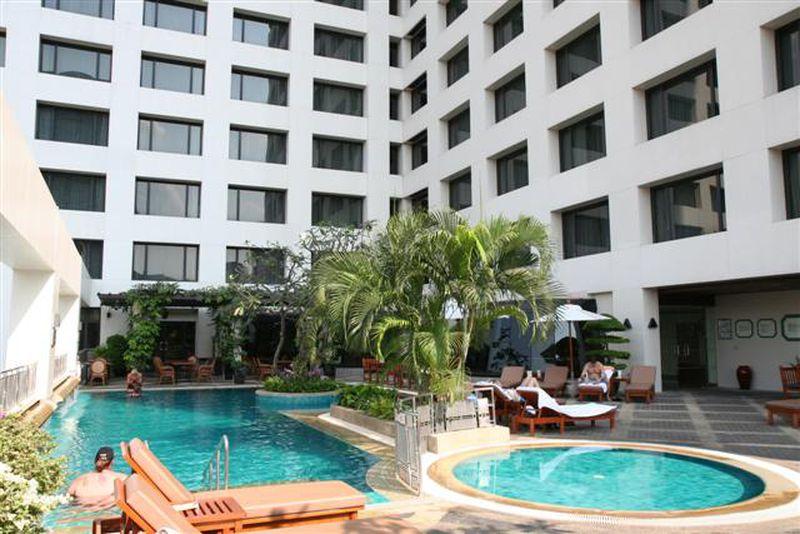 Hotel Amari Atrium