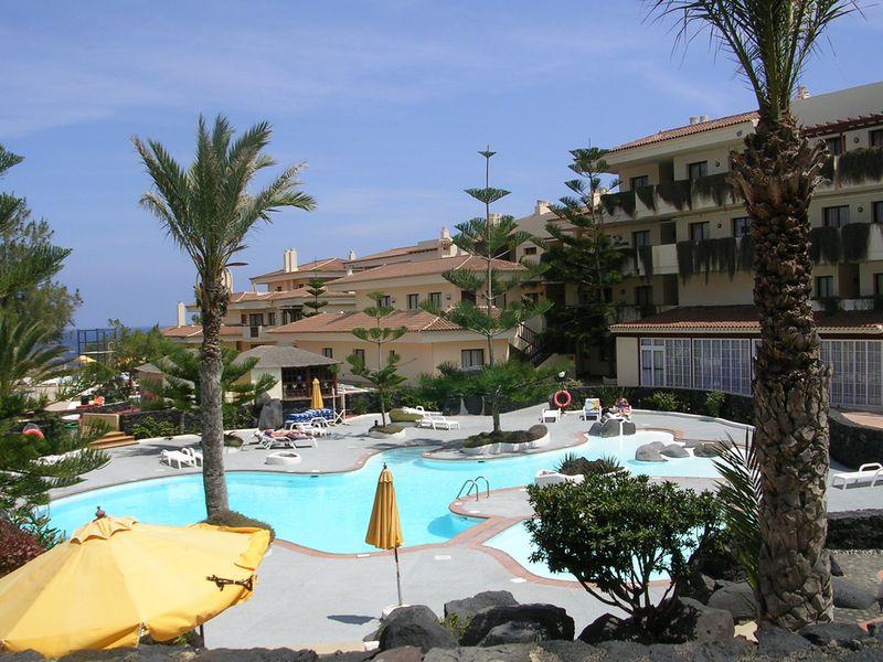 Aparthotel H10 Costa Salinas