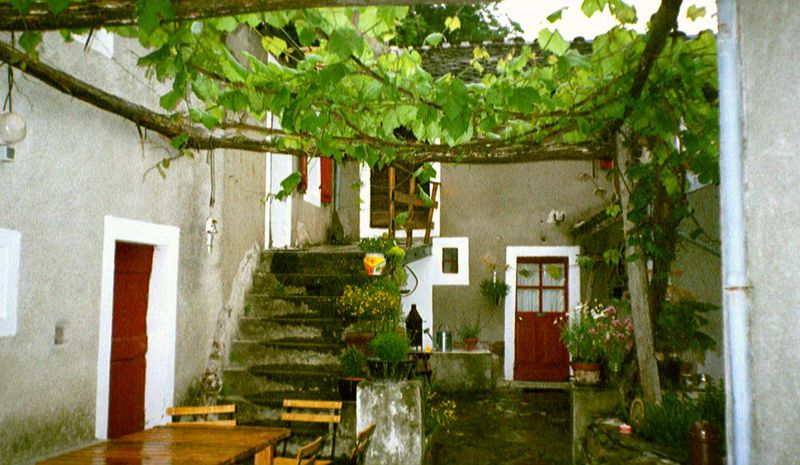 Bed and Breakfast Les Cessenades