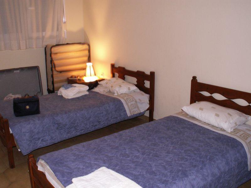 Appartement Villa Emborios