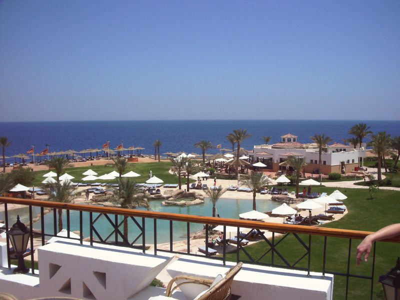 Hotel Shores Otium Amphoras