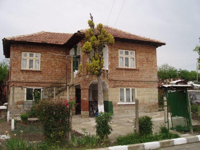 Vakantiehuis Varna