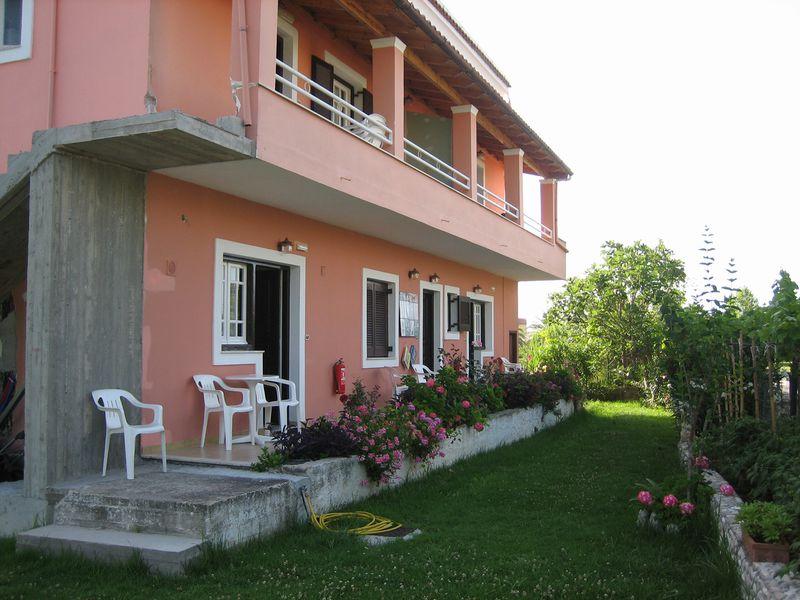 Appartement Villa Maria