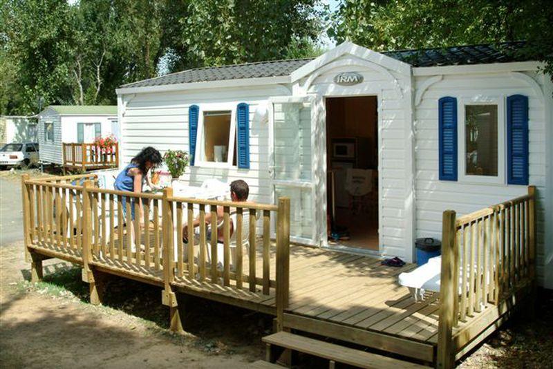 Camping L'Anse des Pins