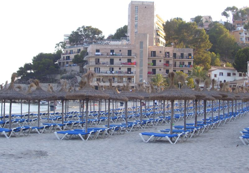 Hotel Allsun Hotel Paguera Park