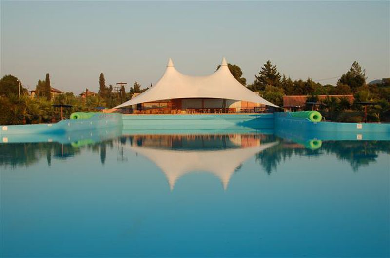 Aparthotel Aqualand Resort (Splashworld)