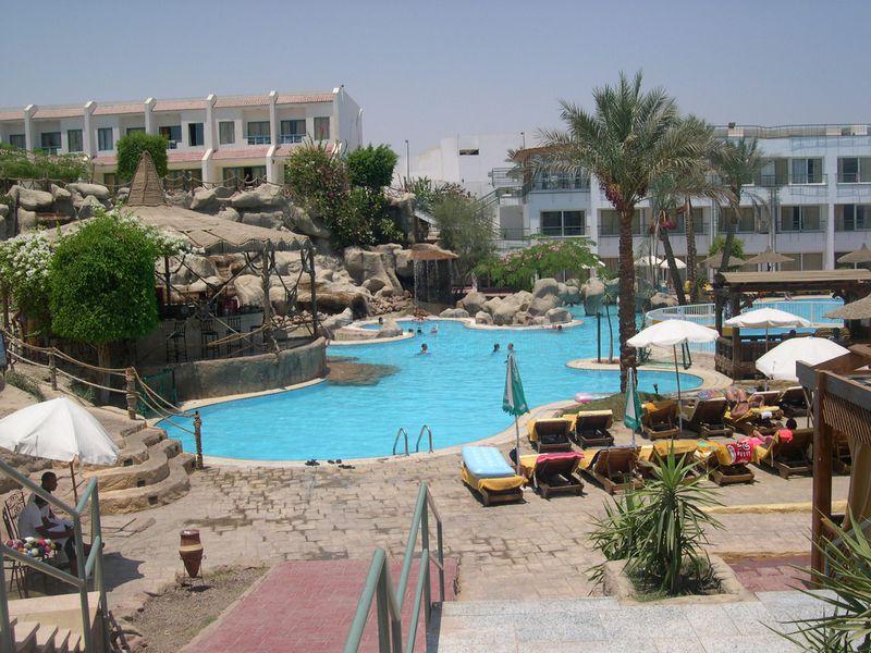 Hotel Sol Y Mar Sharming Inn