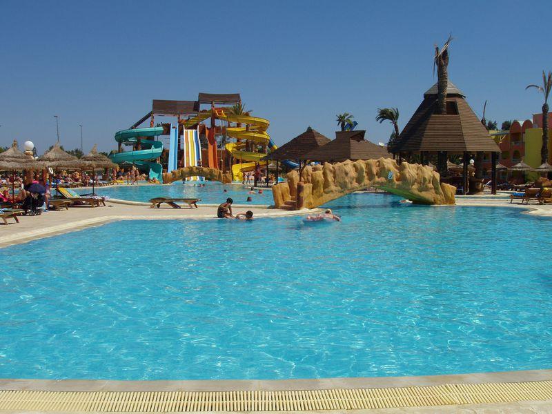 Hotel Caribbean World Nassau
