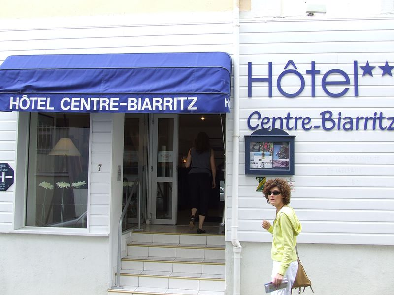 Hotel 7 B