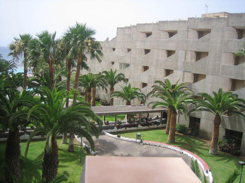 Aparthotel Ten Bel Alborada