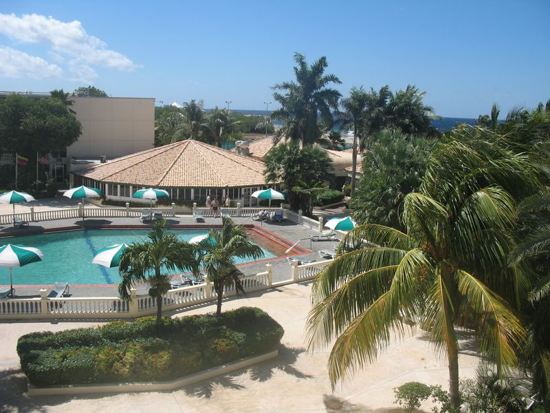 Hotel Holiday Beach & Veneto Casino