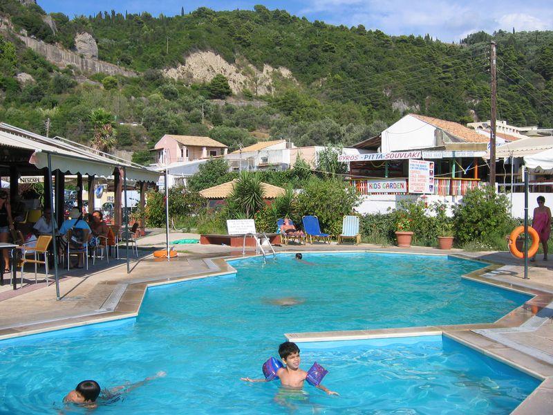 Appartement Villas Glyfada (Menigos Resort)