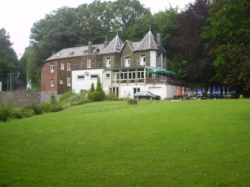 Hotel Park Villa des Effats