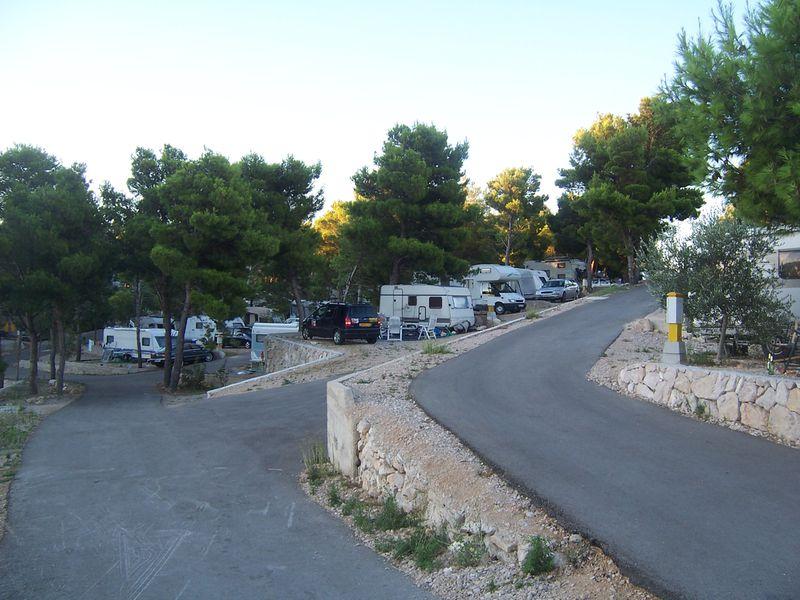 Camping Oaza Mira
