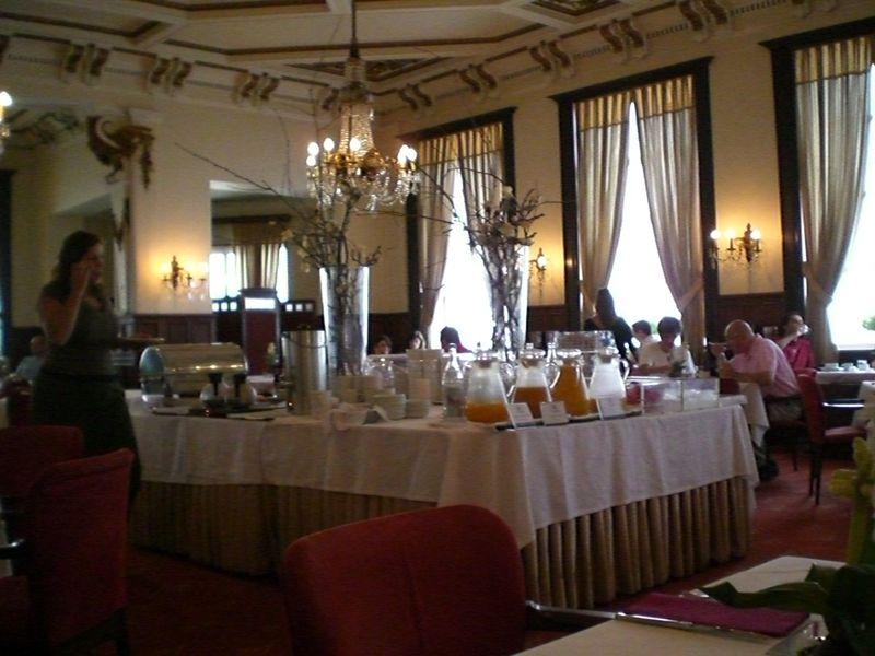 Hotel Grande Hotel Do Porto