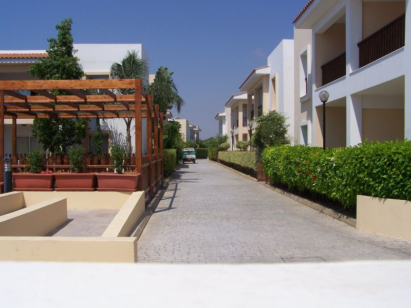 Appartement Aktea Beach Village