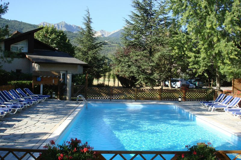 Hotel Les Bartavelles