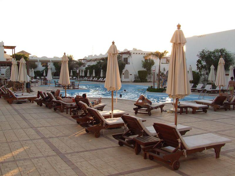 Hotel Sabena Marmara