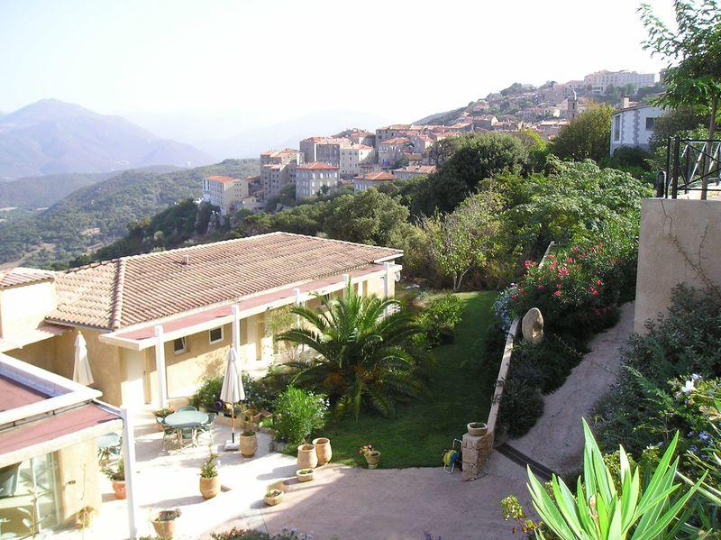 Hotel San Damianu