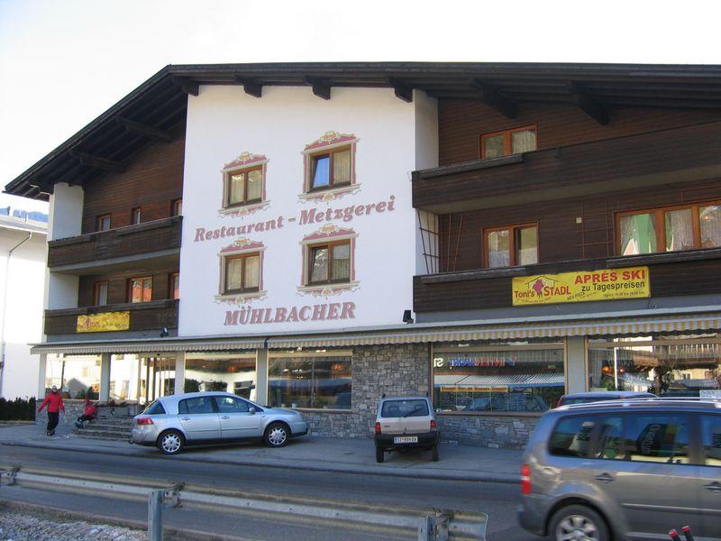 Pension Mühlbacher