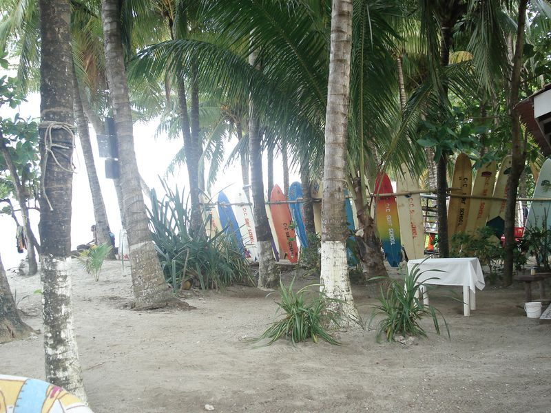 Hostel Casa Valeria