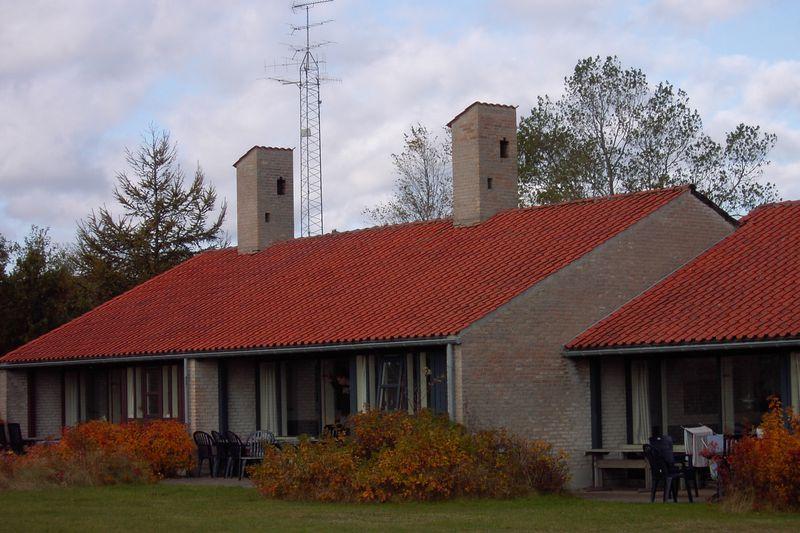 Vakantiepark Sæby Søbad Feriecenter
