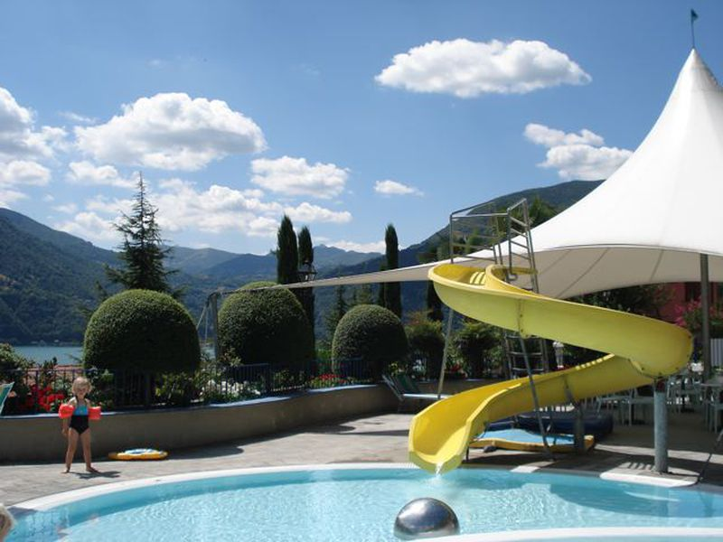 Hotel Parco San Marco Lifestyle Beach Resort