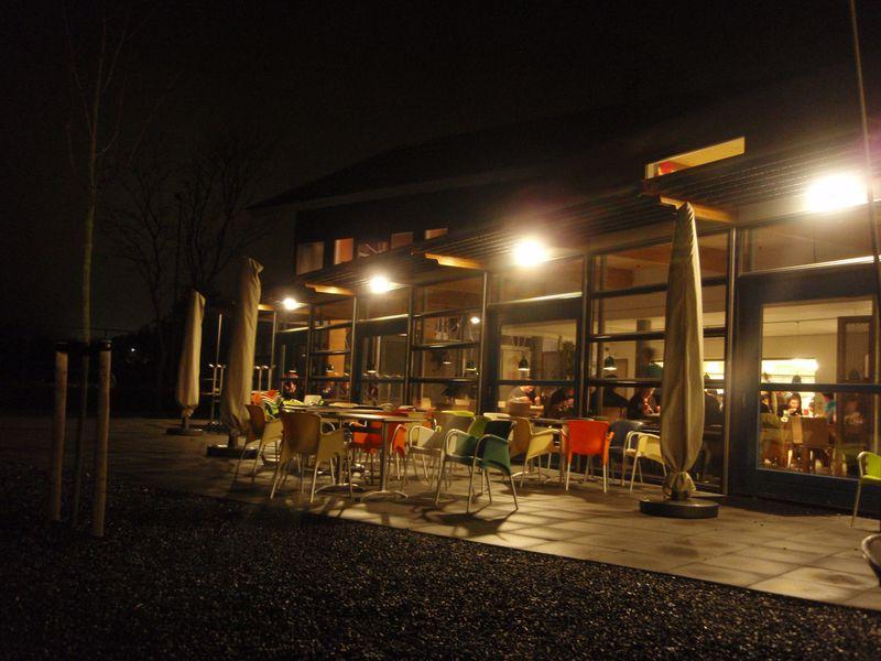 Hostel Stayokay Texel