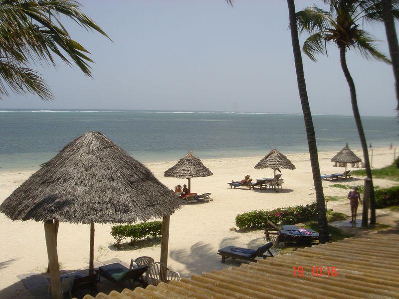 Hotel Le Soleil Beach Club