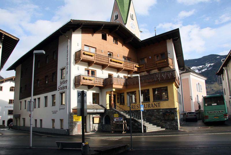 Gasthof Zeller Stuben