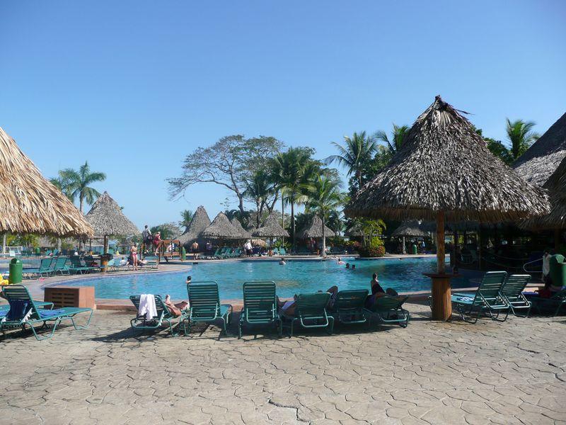 Hotel Barcelo Tambor Beach