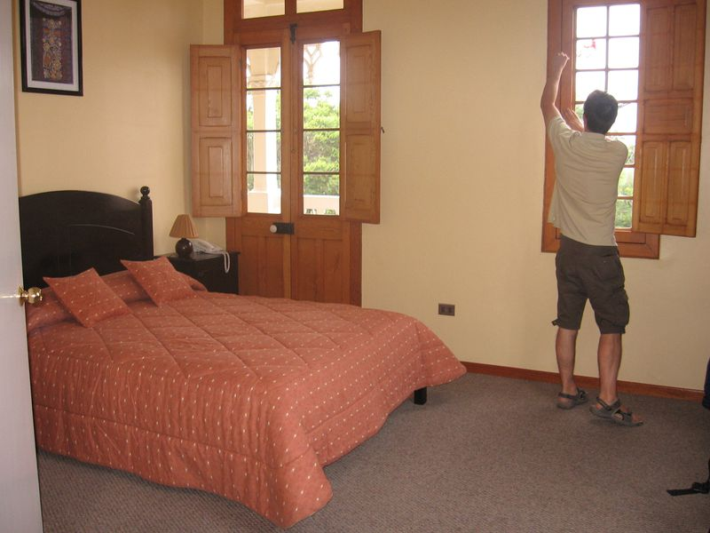 Hotel Posada El Castillo