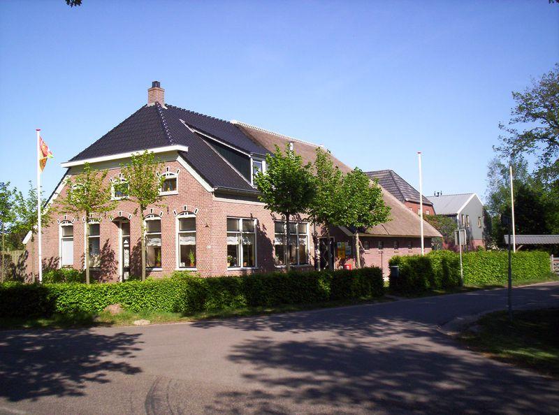 Vakantiehuis Mooiplekkie.nl - Hondelhoeve