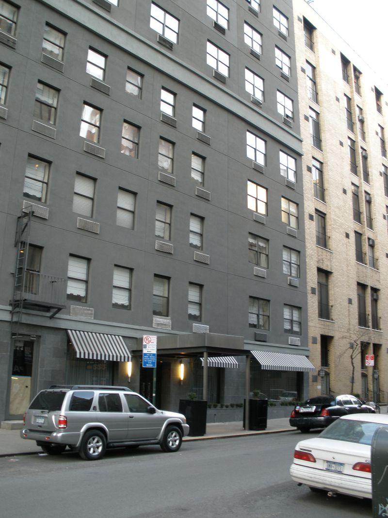 Hotel The Marcel At Gramercy In New York City, Verenigde