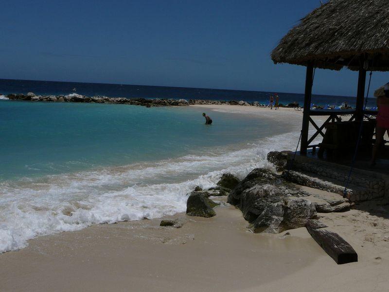 Hotel Curacao Marriott Beach Resort