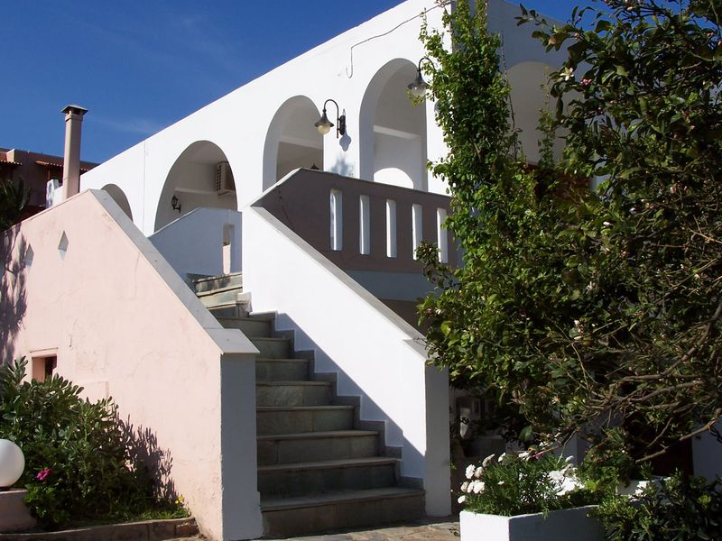 Appartement Anthos