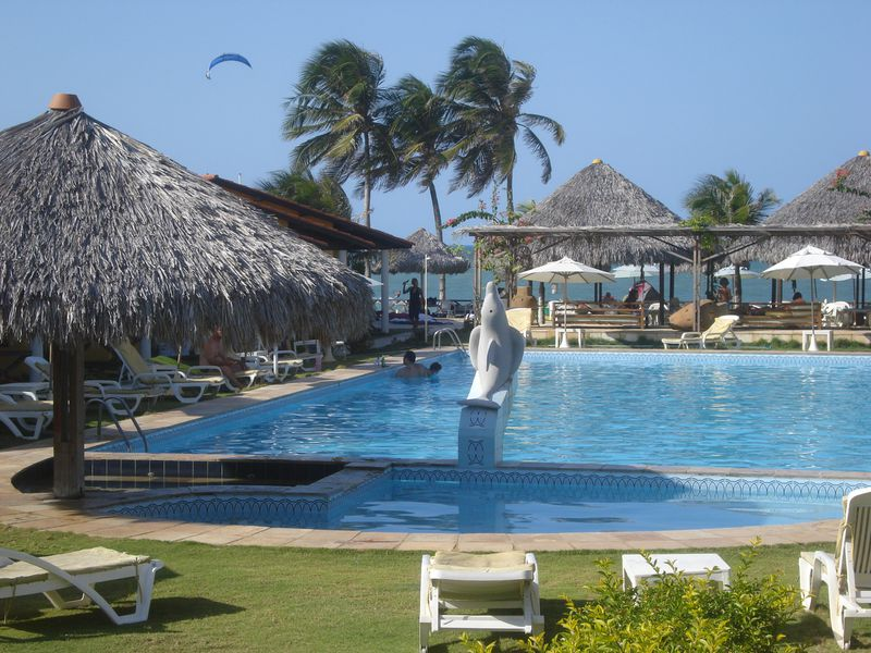 Hotel Golfinho
