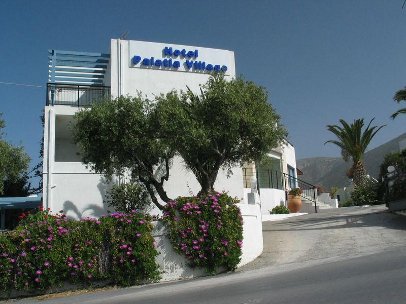 Hotel Palatia Village (+app.)