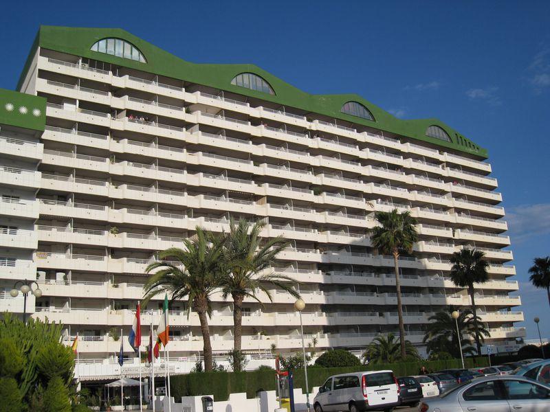 Appartement Esmeralda