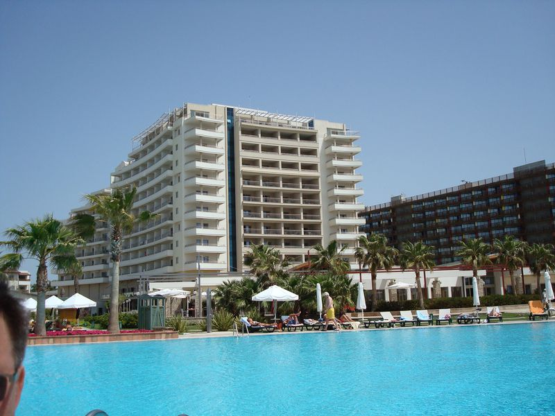 Hotel Lara Barut Collection