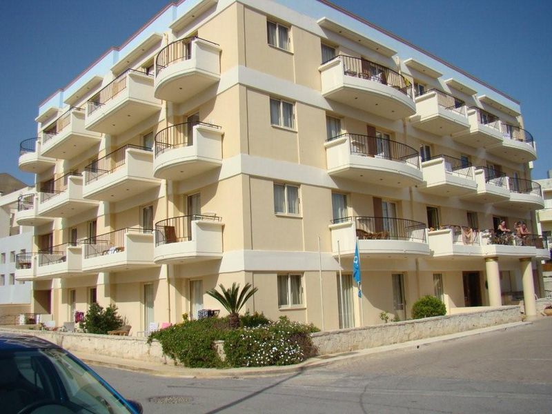 Appartement Lefteris