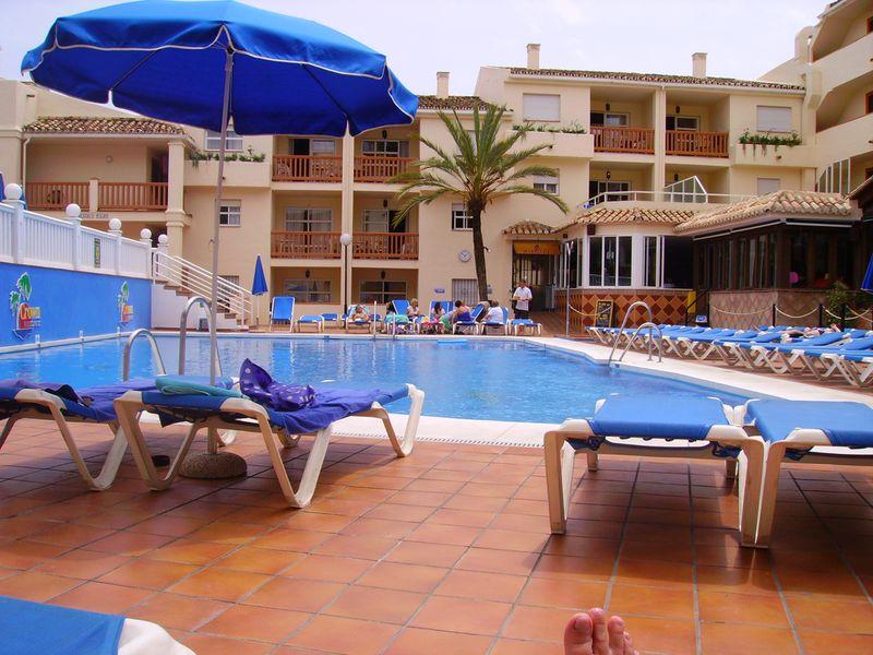 Appartement Crown Resorts Calahonda