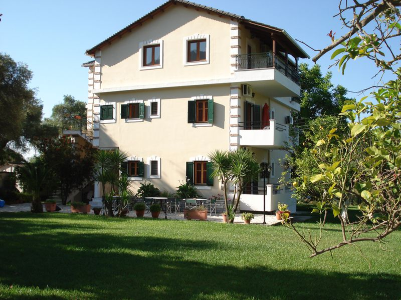 Appartement Villa Apollo