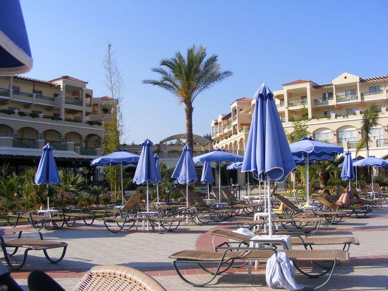 Hotel Lindos Princess (Beach)