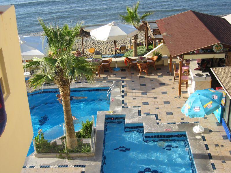 Appartement Petradi Beach